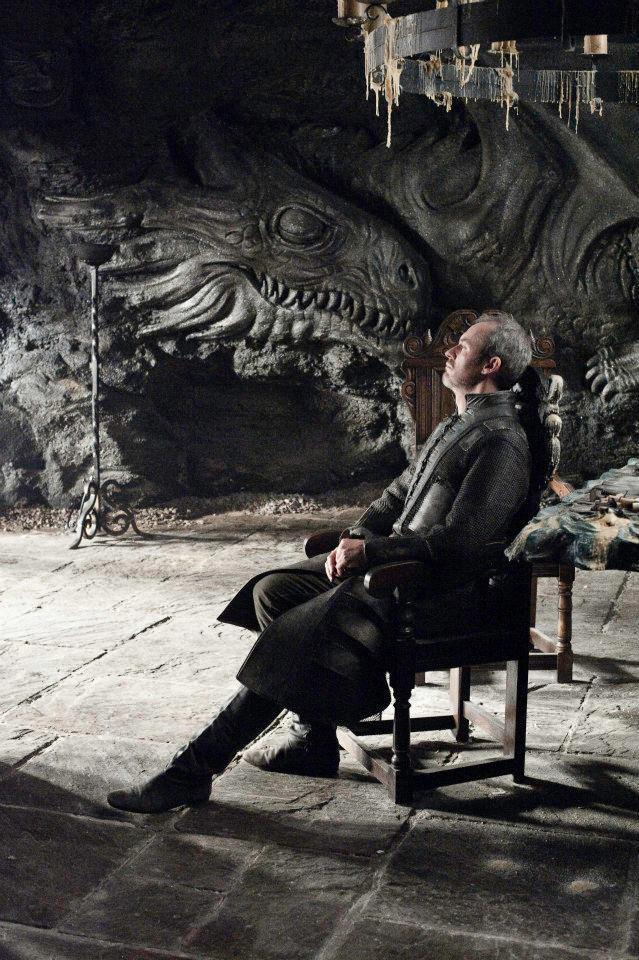 Stannis Baratheon morreu?