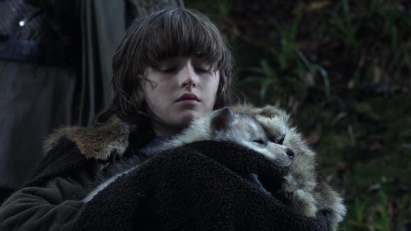Bran e Verão drunkwookieblog