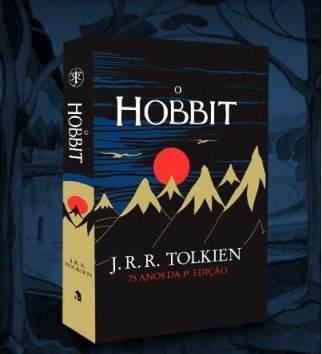 O Hobbit edição comemorativa