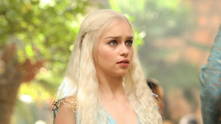 Em que Daenerys confiará?