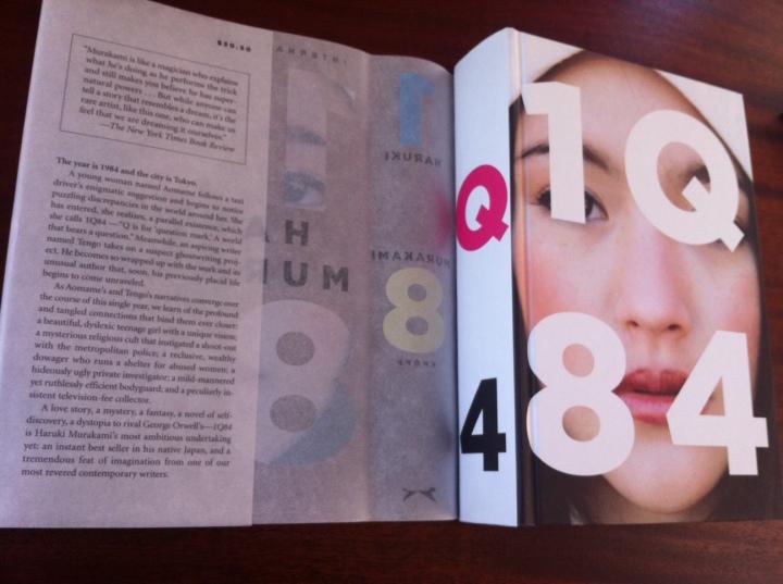 Capa 1q84