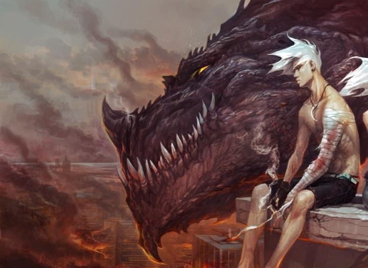 1500x876_16082_with_dragon_2d_fantasy_dragon_girl_woman_boy_picture_image_digital_art