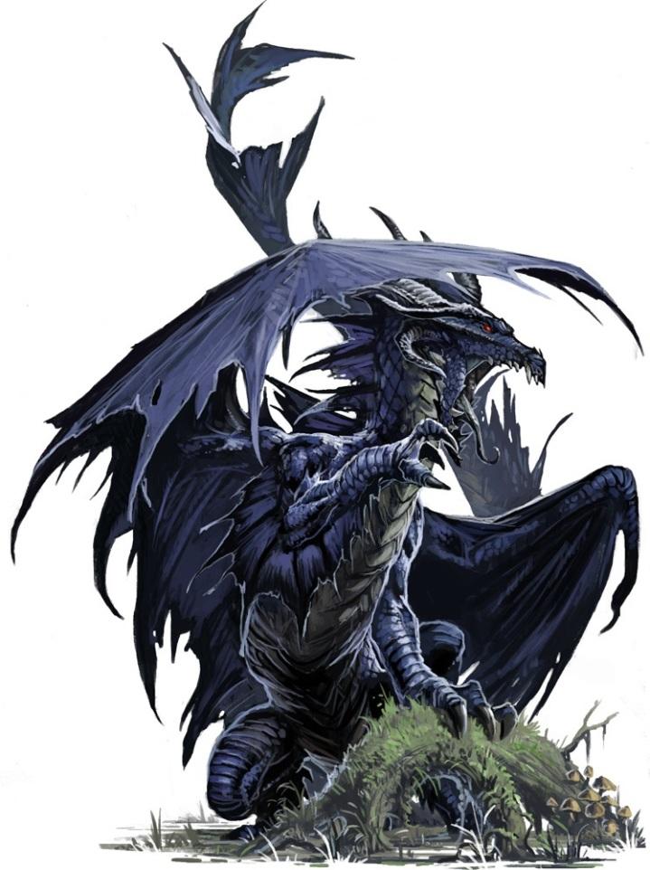 imagem de Dragão da Paizo - Pathfinder RPG
