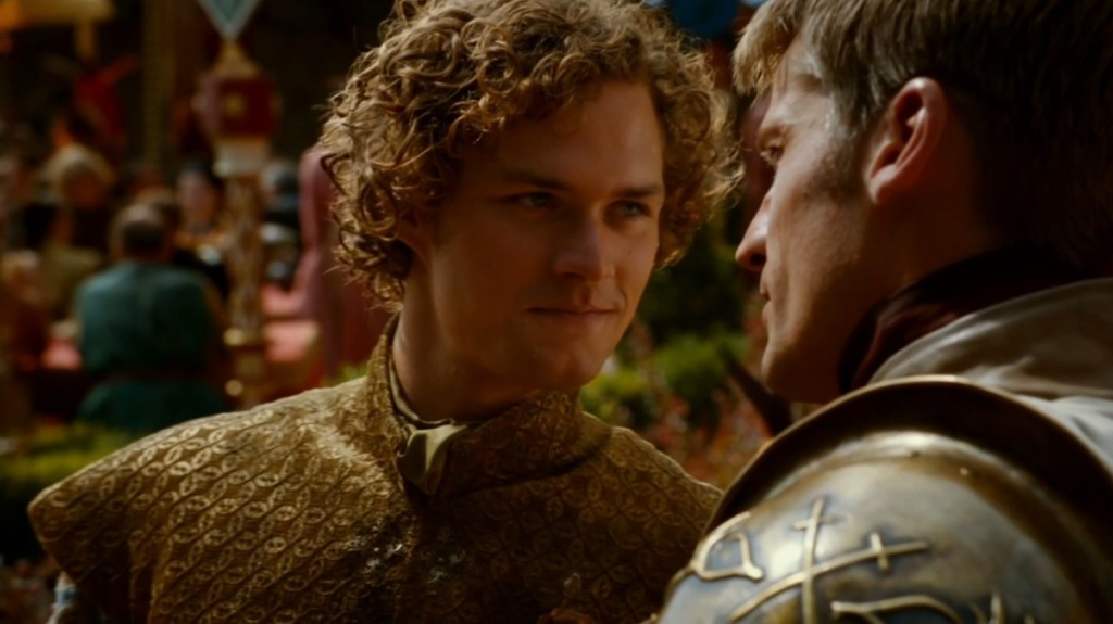 Sir Loras e Sir Jaime3 DRUNKWOOKIE BLOG