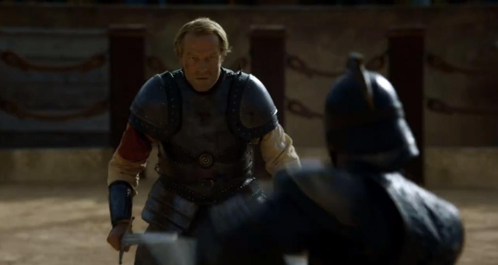 Mormont_arena
